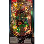 Deadly Weapon Pinball Machine Playfield