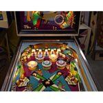 Doozie Pinball Machine 3