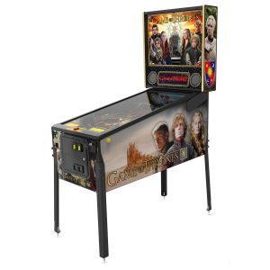Game of Thrones Pro Pinball Machine
