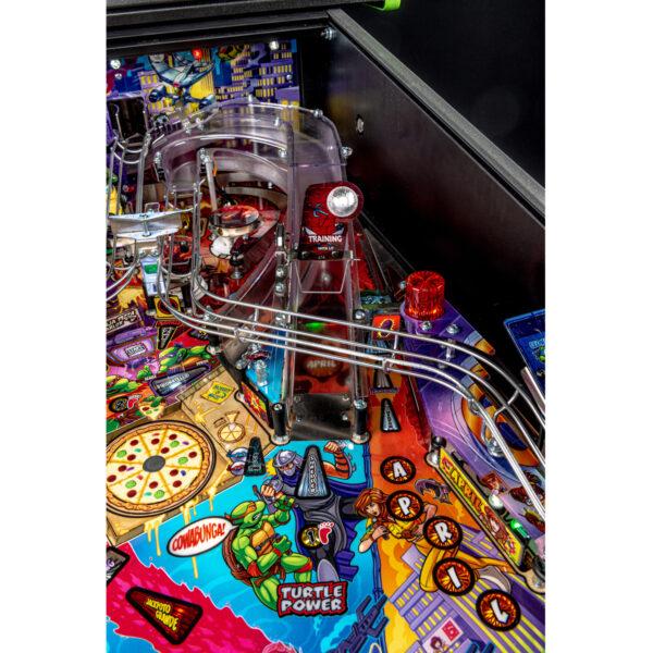 Teenage Mutant Ninja Turtles Pro Pinball