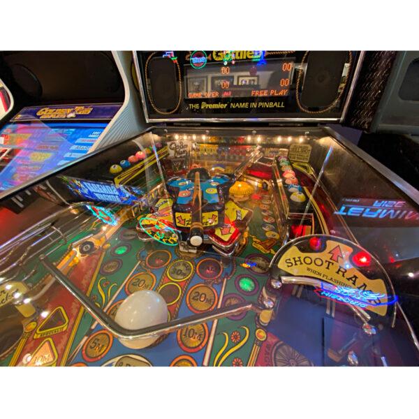 Cue Ball Wizard Sarasota Florida 9 600x600 - Cue Ball Wizard Pinball Machine