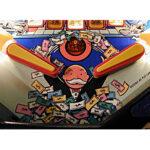 Monopoly Pinball Machine 15