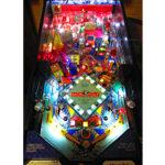 Monopoly Pinball Machine 4