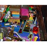 Monopoly Pinball Machine 8