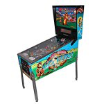 No Good Gofers Pinball Machine
