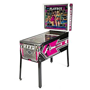 Playboy Pinball Machine Bally 1978