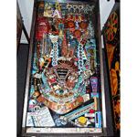Strange Science Pinball Machine 1