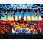 Strange Science Pinball Machine 2