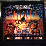 Strange Science Pinball Machine 7