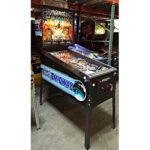 Strange Science Pinball Machine 8