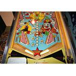 Big Show Pinball Machine 10