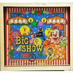 Big Show Pinball Machine 2
