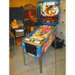 Jokerz! Pinball Machine 2