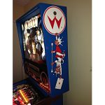 Jokerz! Pinball Machine 3