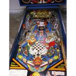 Jokerz! Pinball Machine 4
