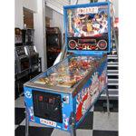Jokerz! Pinball Machine 6