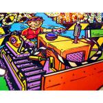Road Show Pinball Machine 13