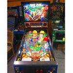 Road Show Pinball Machine 2
