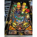 Road Show Pinball Machine 3