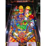 Road Show Pinball Machine 5