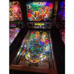 Road Show Pinball Machine 8