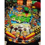 Road Show Pinball Machine 9