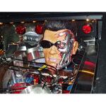 Terminator 3 Pinball Machine 10