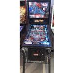 Terminator 3 Pinball Machine 11