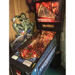 Terminator 3 Pinball Machine 3