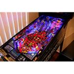 Terminator 3 Pinball Machine 5