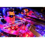 Terminator 3 Pinball Machine 8