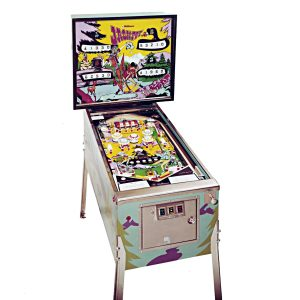 Jackpot Pinball Machine