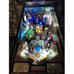 Robocop Pinball Machine 7