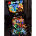 Robocop Pinball Machine 8