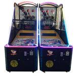 Street Basketball Deluxe Arcade 1