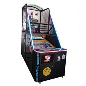 Street Basketball Deluxe Arcade