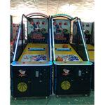 Street Basketball Deluxe Arcade 4