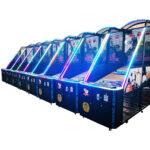 Street Basketball Deluxe Arcade 6 edit