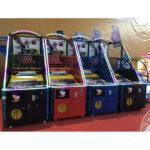 Street Basketball Deluxe Arcade 7