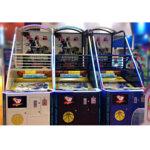 Street Basketball Deluxe Arcade 8