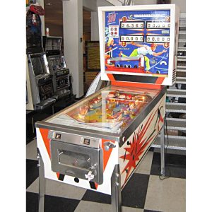 300 Pinball Machine Gottlieb