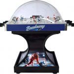 Breakaway Dome Bubble Hockey