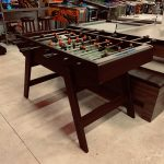 Elite Home Gamerooms Foosball Table 1