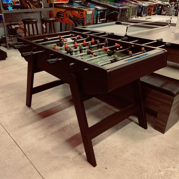 Elite Home Gamerooms Foosball Table