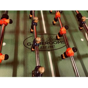 Elite Home Gamerooms Foosball Table