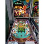 Gulfstream Pinball Machine 2