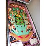 Gulfstream Pinball Machine 6