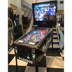 Playboy 35th Anniversary Pinball Machine