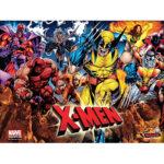X-Men Pro Pinball Machine 1