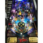 X-Men Pro Pinball Machine 10